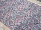 最後★ リバティ LIBERTY 花柄プリント 生地 長さ1m×幅1m18cm