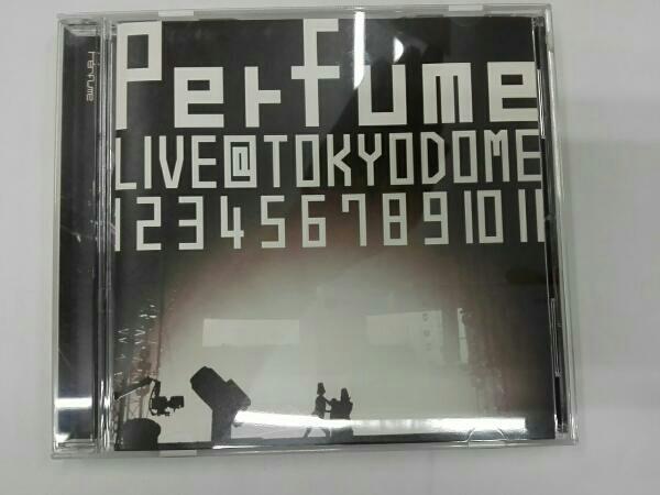 DVD J-POP パフューム 結成10周年、メジャーデビュー5周年記念!Perfume LIVE @東京ドーム「1234567891011」 ライブグッズの画像