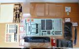 ◇◇KYOSHO / 京商 ブリザード DF-300 スペアボディ・デカールセット BL22・BL23 オマケ付き 雪上車 ピステン 大原鉄工所