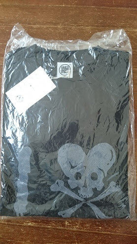 新品未使用☆クレイジーケンバンド(横山剣)☆CKB☆HONMOKU 長袖Tシャツ(L) ⑧