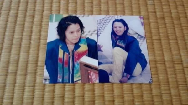 1■関ジャニ∞ 渋谷すばる 写真 2枚 Jr.時代■