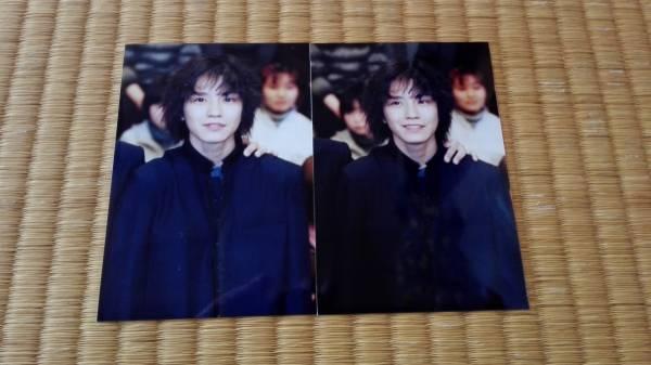 16■関ジャニ∞ 渋谷すばる 写真 2枚 Jr.時代■