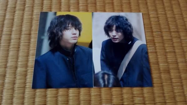 17■関ジャニ∞ 渋谷すばる 写真 2枚 Jr.時代■