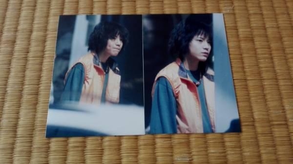 22■関ジャニ∞ 渋谷すばる 写真 2枚 Jr.時代■