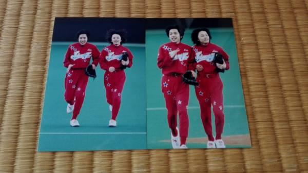 26■二宮和也 渋谷すばる 写真 2枚 Jr.時代■