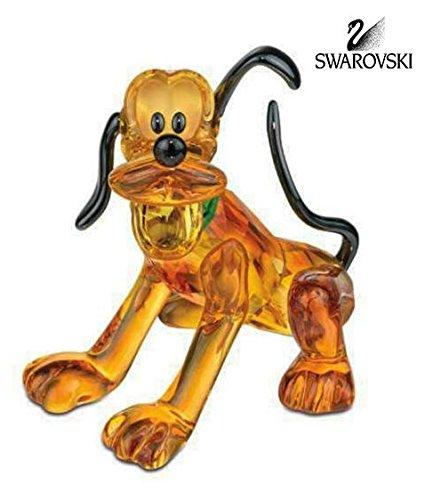 新品 スワロフスキー Swarovski プルート 2012 Pluto ディズニー 1119964 Disney 並行輸入品 送料無料 ディズニーグッズの画像