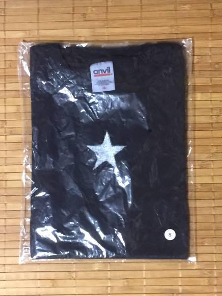 radwimps 2007年 ツアー Tシャツ Sサイズ 新品未開封 ライブグッズの画像