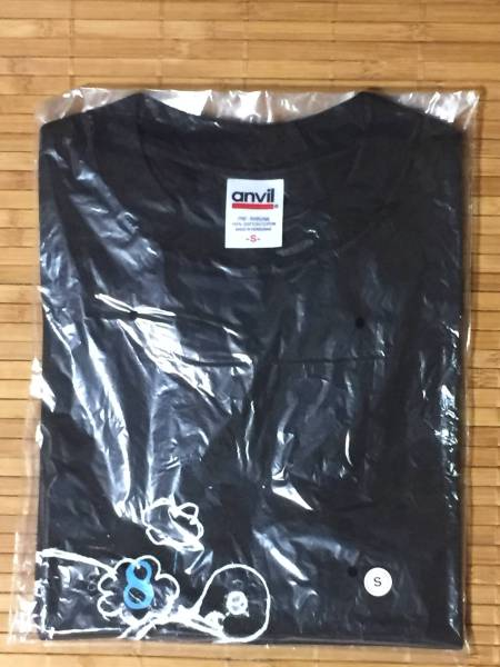 radwimps 2007年 夏フェス Tシャツ Sサイズ 新品未開封 ライブグッズの画像
