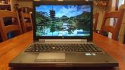 HP EliteBook 8560w Core i7-2760QM 8G SSD240GB Quadro 2000M フルHD office2016