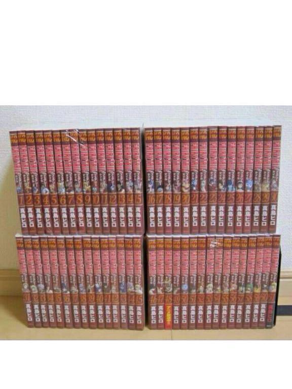 送料無料 フェアリーテイル 全巻 1~61巻 グッズの画像