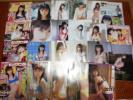 ★貴重・水着・ゆうこりん★ 小倉優子 切り抜き 80ページ ヤングアニマル 切り抜き ポスター大量