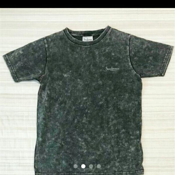 suchmos サチモス 2017夏フェス ウォッシュ加工Tシャツ 新品 サイズM