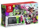 ★新品未開封★ Nintendo switch ニンテンドースイッチ スプラトゥーン2 本体同梱版 2017.8/18 新品購入