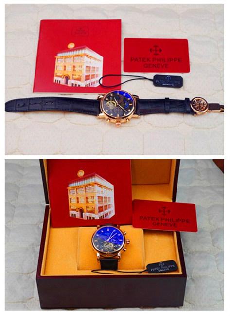 パテックフィリップ PATEK PHILIPPE 腕時計_画像3