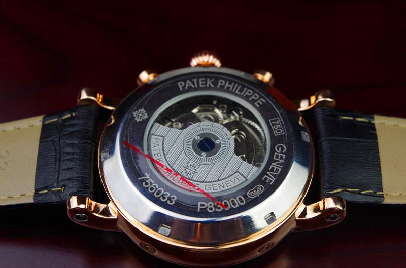 パテックフィリップ PATEK PHILIPPE 腕時計_画像2