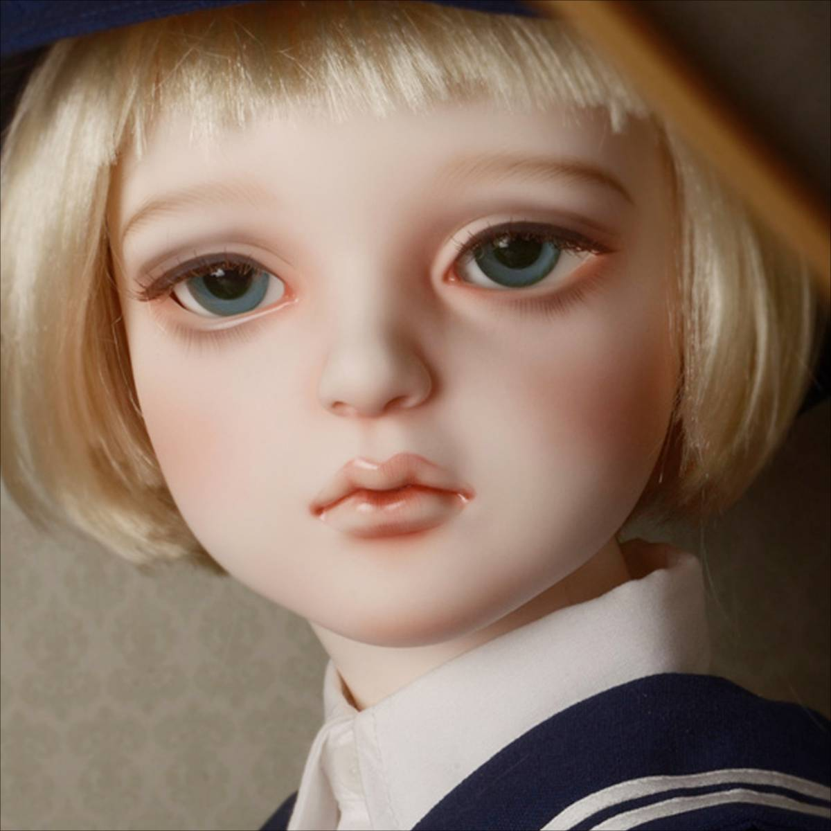 送料無料[Dollmore] 球体関節人形 Lusion Boy - Little Lord Fauntleroy Pino - LE10_画像1