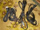●HDMIケーブル 4本 変換プラグ付●