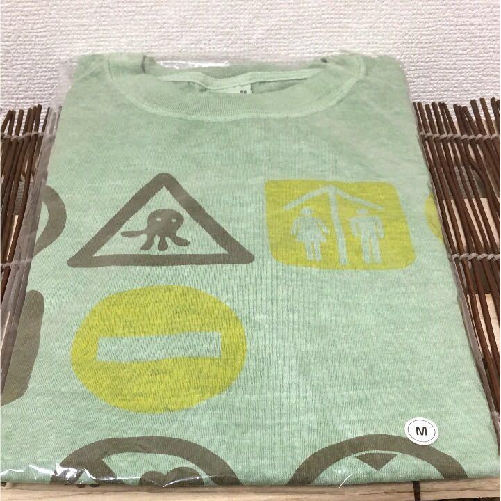 新品 RADWIMPS Tシャツ ライブグッズの画像