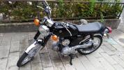 原付バイク YAMAHA YB-1Four 走行少 宮城県仙台市より