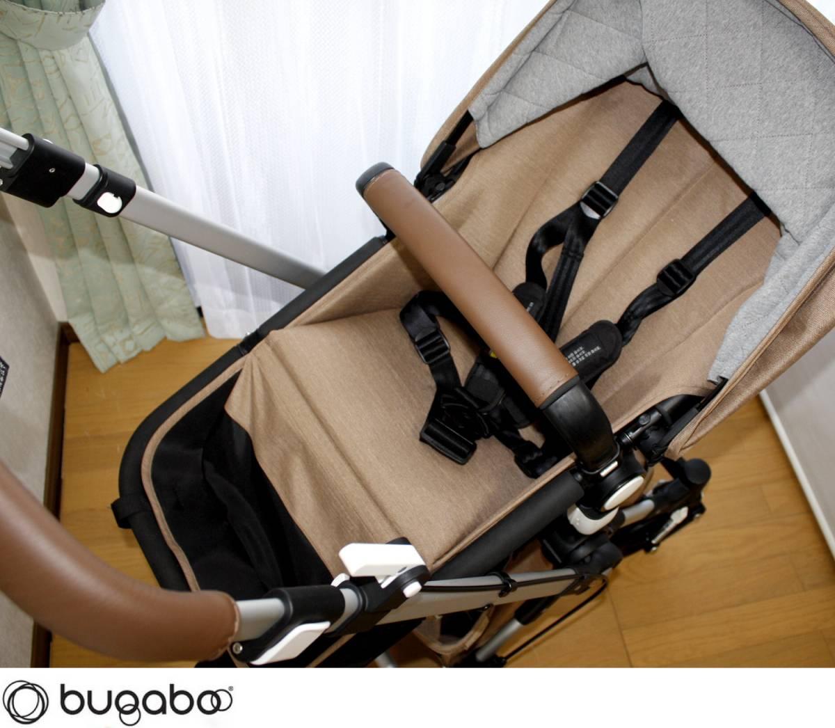 ◆Q◆超美品 Bugaboo Cameleon 3◆バガブー・カメレオン3◆オランダ生まれ_画像3