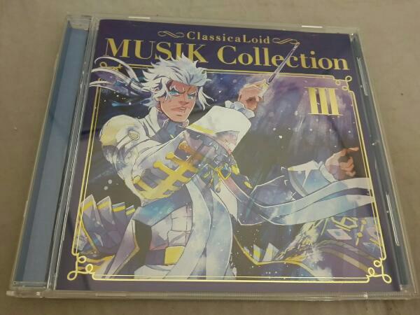 クラシカロイド MUSIK Collection Vol.3 グッズの画像