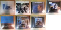 068【ELIS REGINA/JOYCE/IVAN LINS/他 】 ワールドミュージック系CD50枚以上セット