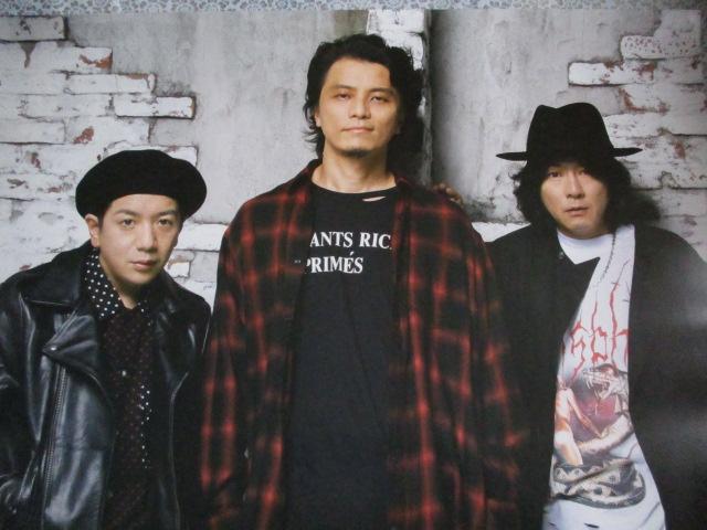 非売品★KICK THE CAN CREW★ポスター★キックザカンクルー★激レア