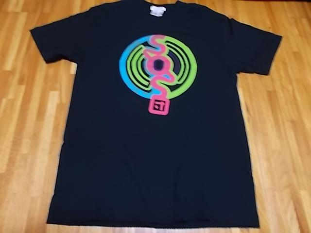 コスパ製 涼宮ハルヒの憂鬱 SOS団 Tシャツ サイズL グッズの画像