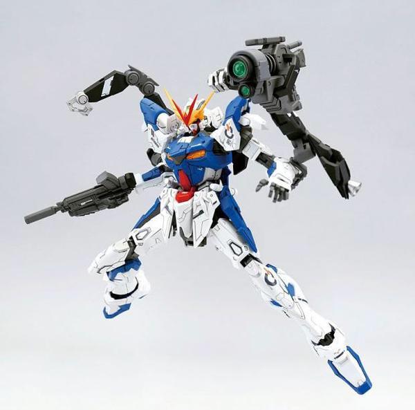 1/100 ドラゴンモモコ ガンダムアストレイ アウトフレームD海外製プラモデル SEEDアストレイ_画像2