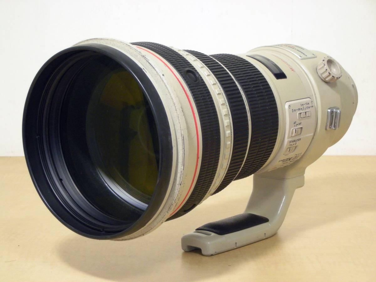 Canon キャノン レンズ/EF400mm F2.8L IS USM
