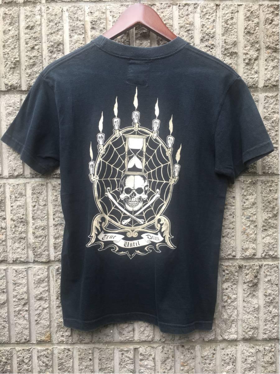 INK magicaldesign Tシャツ 細美武士 ELLEGARDEN the HIATUS ライブグッズの画像