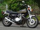 Kawasaki KZ1000LTD B2 実動ベース車両 (Z1 Z2 KZ900 Z1000A LTD MK2 Z750FX)