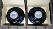 シーメンス/Siemens:16cmフルレンジ「SF180/501」新品のペア
