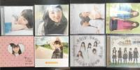 堀江由衣 黒薔薇保存会 やまとなでしこ Aice5 CD DVD グッズ