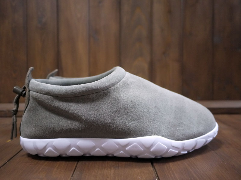 NIKE ナイキ 新品 AIR MOC ULTRA LIMITED EDITION for NSW BEST エアモック ウルトラ グレー 29cm