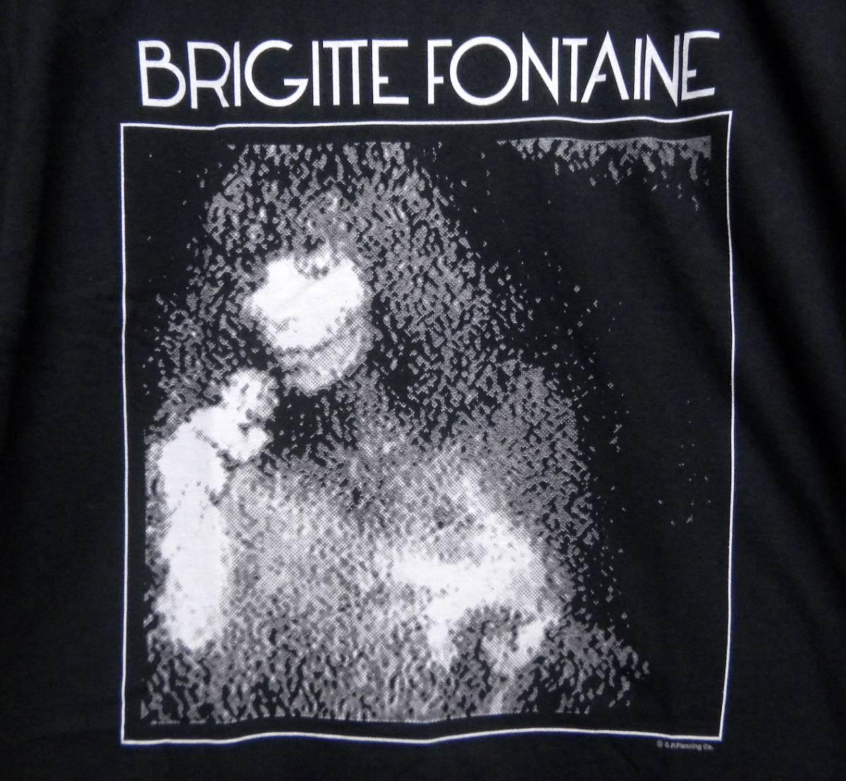 Brigitte Fontaine Tシャツ ブリジット フォンテーヌfaustセルジュneu!ゲンズブール ジェーンetnaバーキンmagmaジョンcdコルトレーンdvd