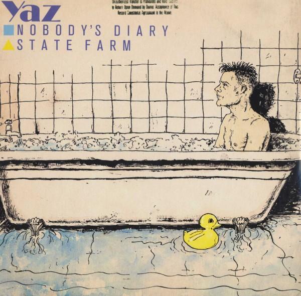 即決(12)STATE FARM/YAZOO *LARRY LEVAN,TIMMY REGISFORD,TONY HUMPHRIES