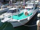 ヤンマー デイーゼル シャフト船8.5メートル