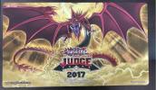 遊戯王 プレイマット 公式品 オシリスの天空竜 JUDGE 2017 yugioh