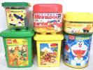 ① 1円 ブロック玩具 まとめて6箱セット LEGO レゴ