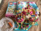 レゴ (LEGO) ディズニー・プリンセス アリエルの海の宮殿 41063 中古品