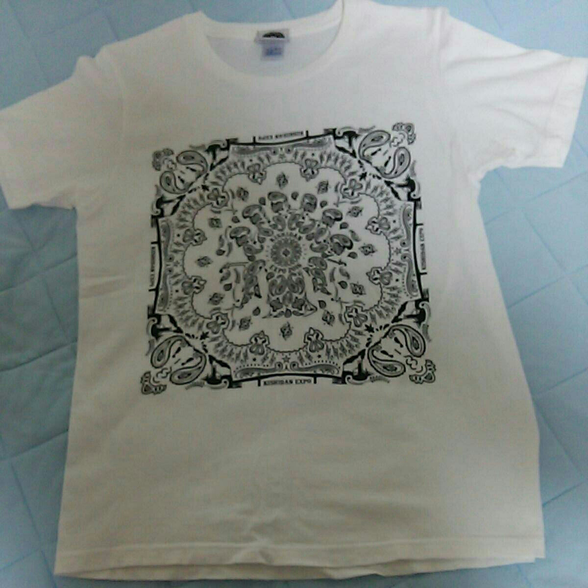 氣志團 氣志團万博 Tシャツ Lsize ☆