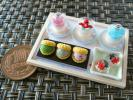 Kyпить nico♪納涼sweets ミニチュア ドールハウス на Yahoo.co.jp