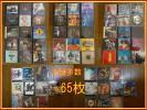 名盤多数 洋楽 ロック ハードロック ヘヴィメタル パンク ヒップホップ R&B スカ CD アルバム まとめて 大量 計65枚セット