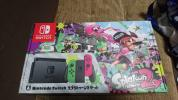 新品未開封 任天堂 Nintendo Switch ニンテン