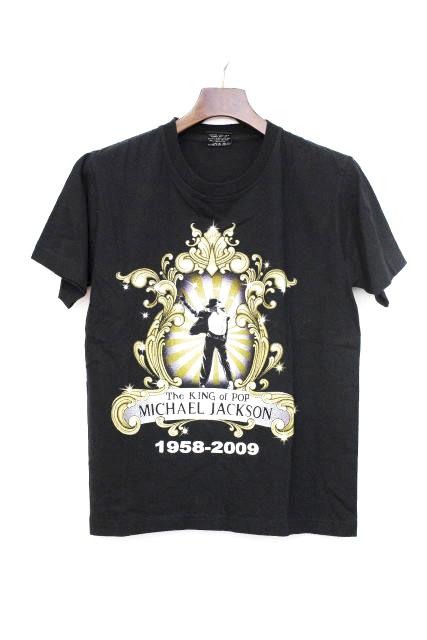 ◇RED ROCK OF THE Tシャツ マイケルジャクソン S ライブグッズの画像