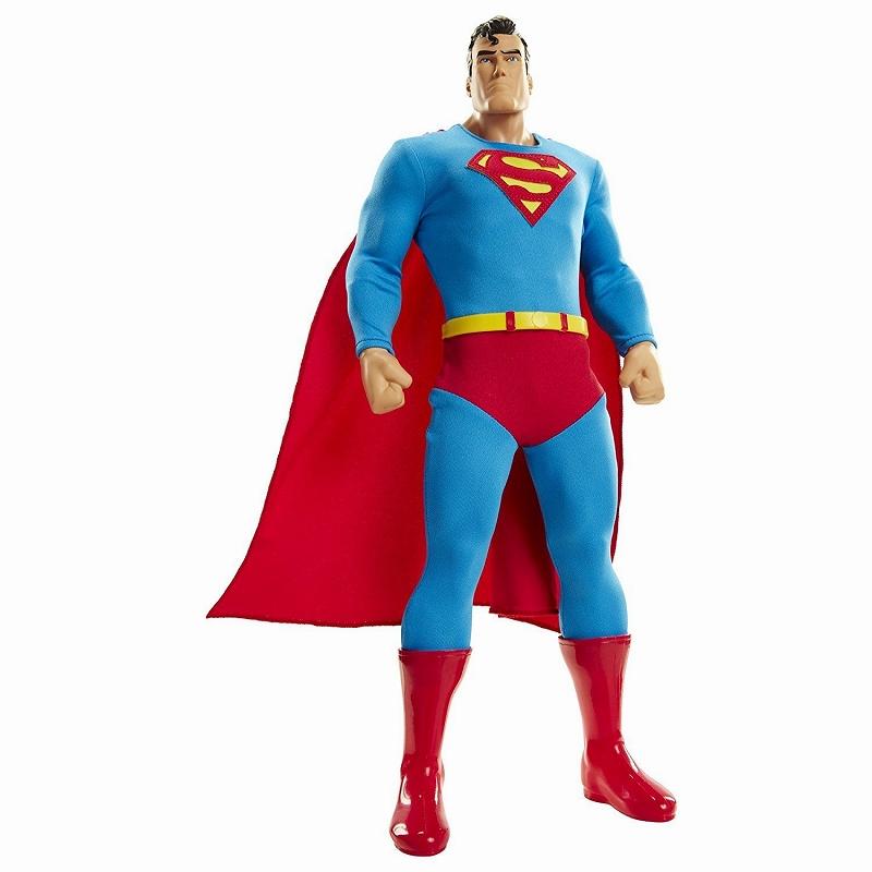 DCコミックス/ オリジナルトリビュートシリーズ ビッグフィギュア: スーパーマン 19インチ アクションフィギュア グッズの画像