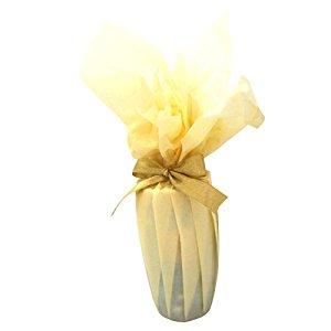 60枚まで送料180円 【薄葉紙】 20枚 アイボリー 包装 洋服 靴 包装紙 薄い紙 ラッピング_画像1