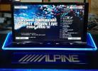 アルパイン HDDナビ VIE-X075B Bluetoot