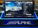 アルパイン HDDナビ VIE-X077 CD録音 DVD HDD 地デジ TUE-T340 フルセグ ワンセグ 2×2 ALPINE